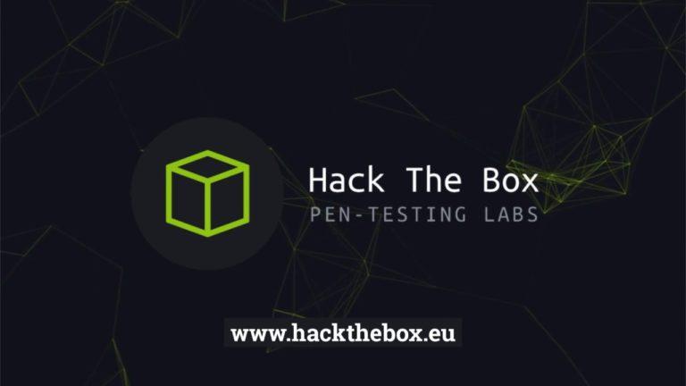 Introducción a Hack the Box