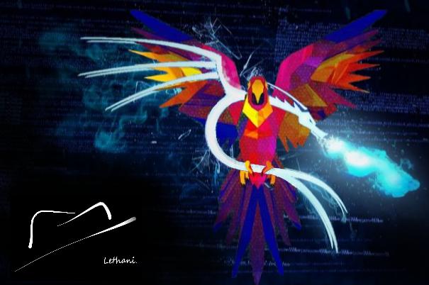 Configuring hacking enviroment: Kali vs Parrot – Lethani