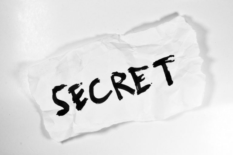 Esteganografía: el arte de la ocultación
