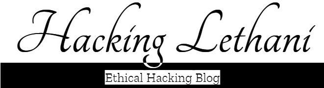 Hacking Lethani
